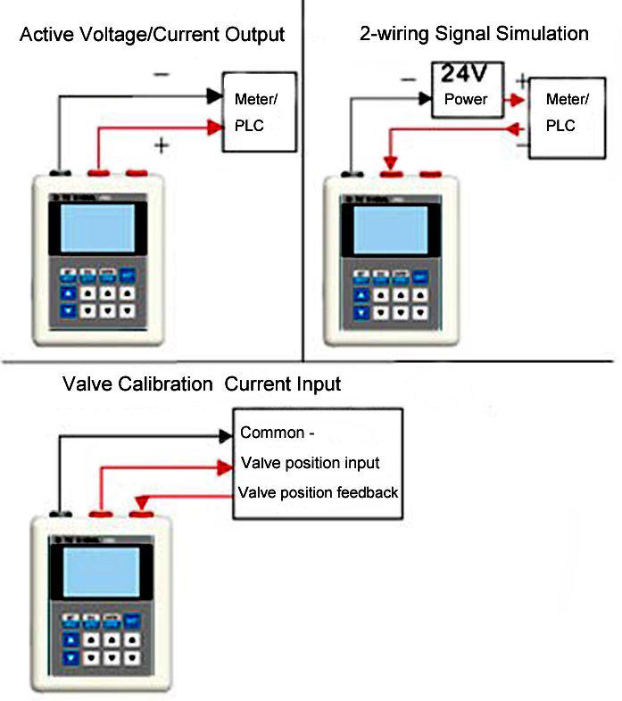 4 20ma Signal Generator Circuit : Ma signal generator circuit