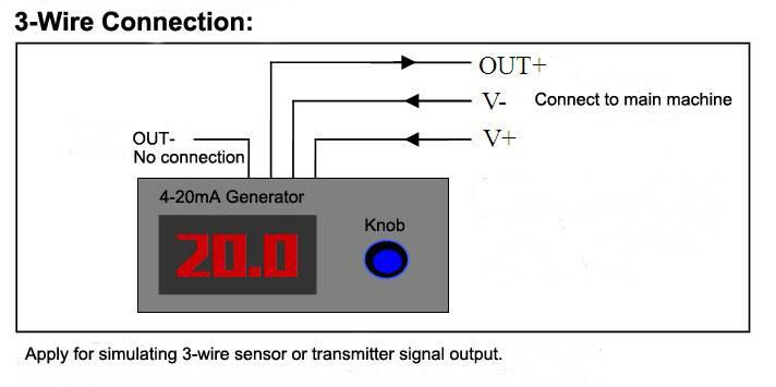 current source 4 20ma signal generator brightwin rh brightwinelectronics com 4-20ma wiring color 4-20ma wiring shield