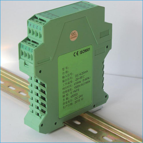 Thermocouple Signal Conditioner