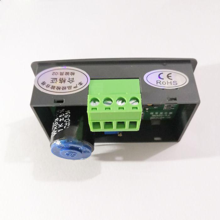4-20ma Current Source Generator 0-100    Display