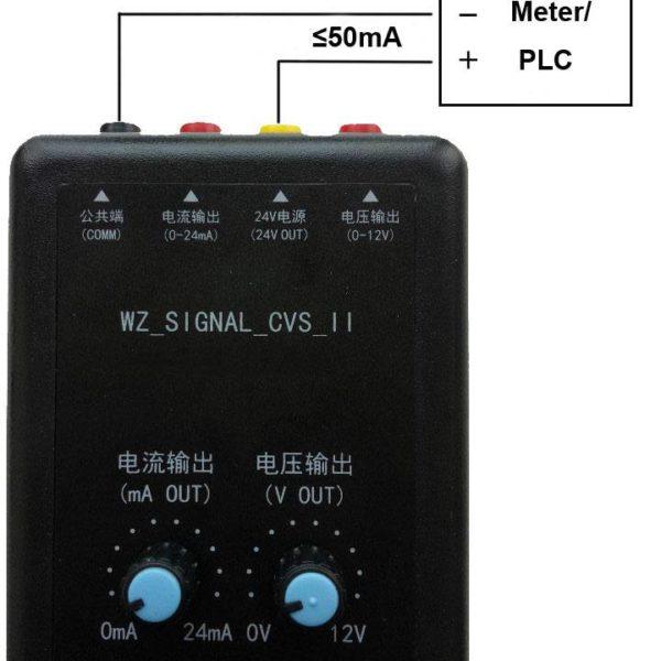 24V Signal Generator