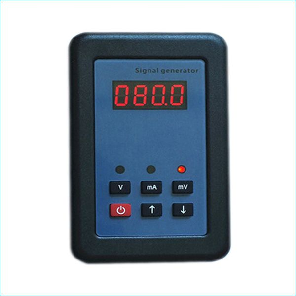 mV 4-20mA 0-10V Analog Simulator Calibrator