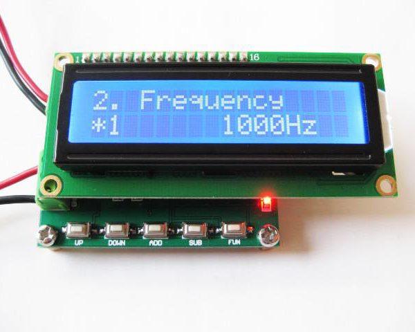 PWM generator circuit