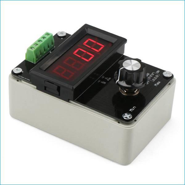 4 20ma Signal Generator Circuit : Ma current simulator calibrator tester panel mount