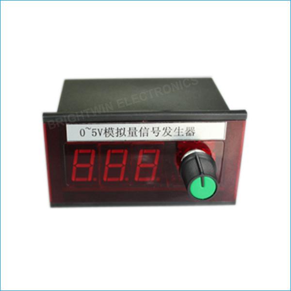 0-5V Signal Generator 0-5V Controller