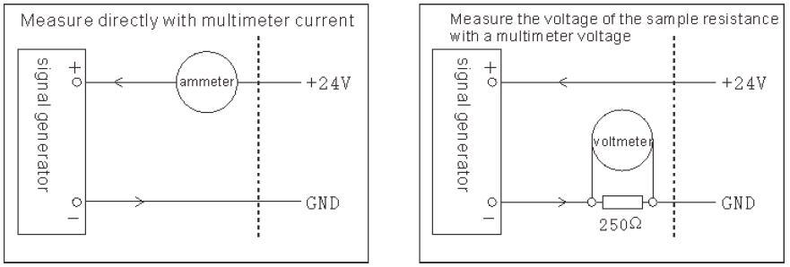 Brightwin 4-20mA Loop Simulator Testing Meter