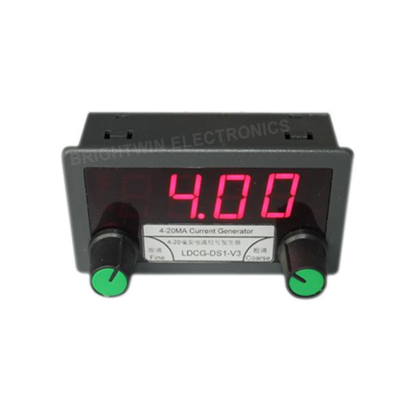 4ma Current Simulator Generator And Tester Brightwin
