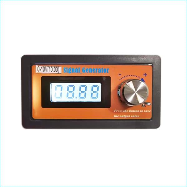 Polarity Protection Output 0-10V DC 24V 0-10V Signal Source Signal Generator
