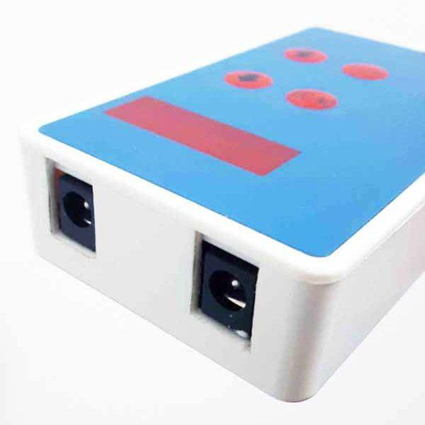 Output ports of 0-20mA 4-20mA 0-10V Output Signal Generator