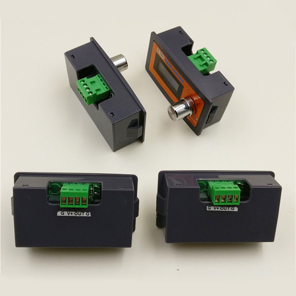 0-3.3V 0-5V 10V Generator Simulator LCD Display